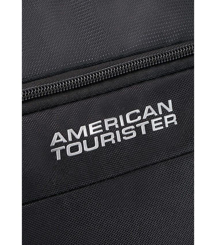 Сумка на колесах American Tourister ROAD QUEST 16G*09002