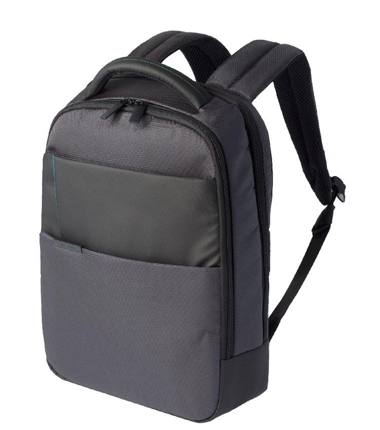 Рюкзак Samsonite QIBYTE 14.1 16N*09004 - Anthracite