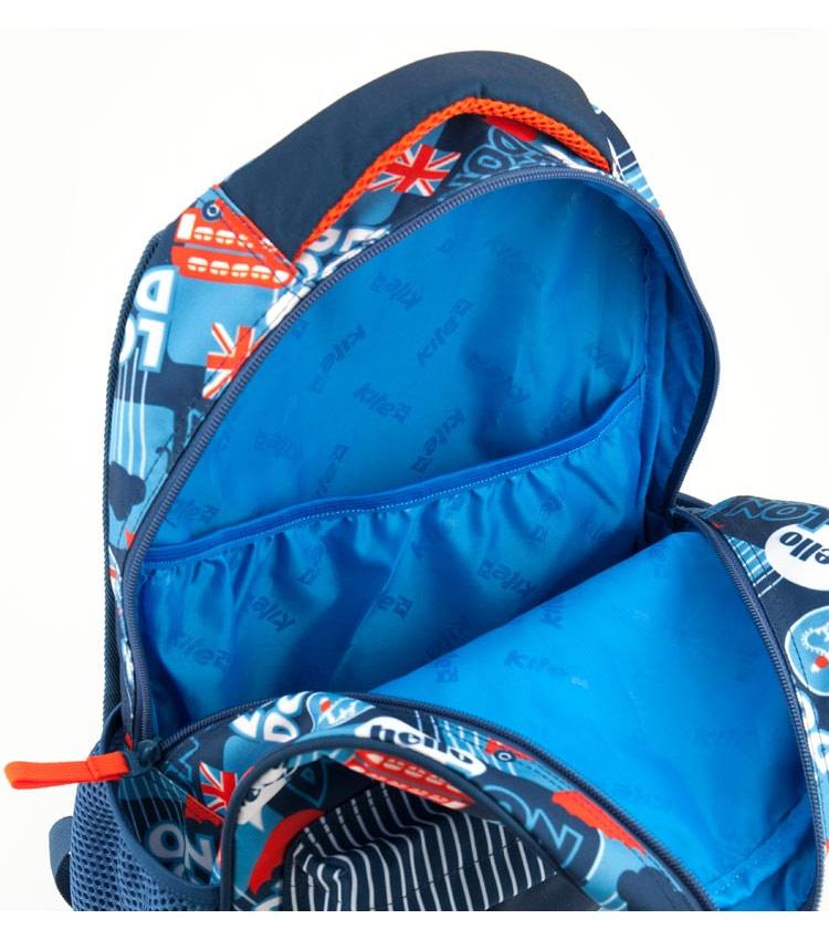 Рюкзак Kite Junior 18-831-M