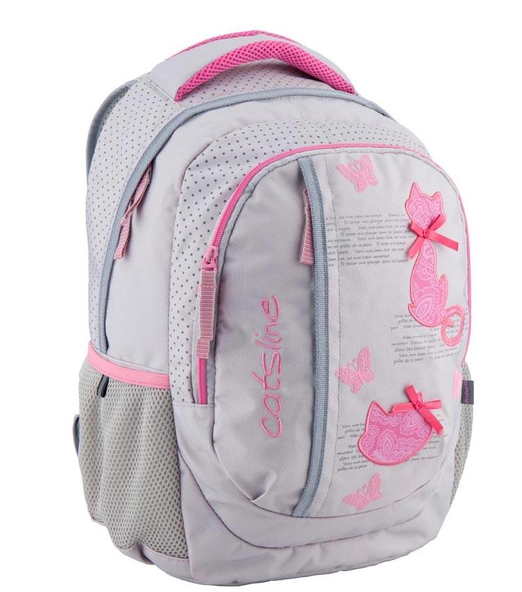 Рюкзак для девочек Kite Junior K18-855M-1