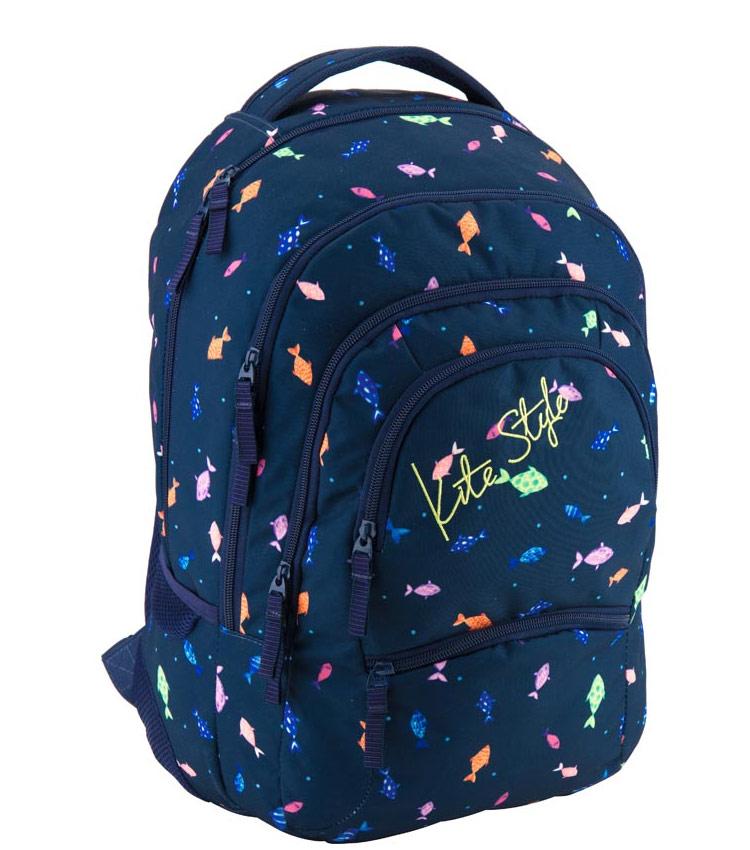 Рюкзак Kite Style 18-881-1-L
