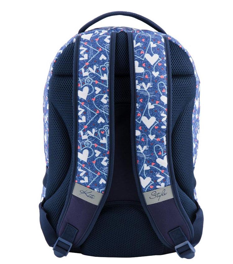 Рюкзак Kite Style 18-881-3-L