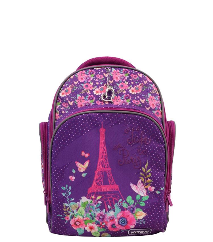 Школьный рюкзак Kite Education Paris 19-706-1-M