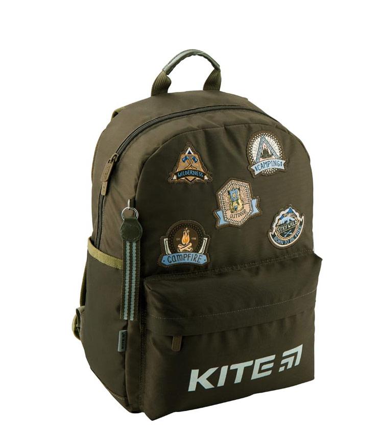 Школьный рюкзак Kite Education Camping 19-719-4-M