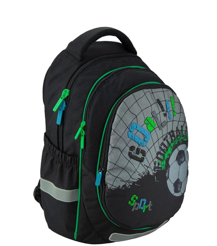Школьный рюкзак Kite Cool 19-723-2-M