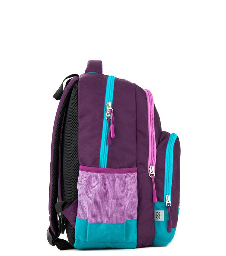 Школьный рюкзак GoPack 20-113-4-M GO Lama