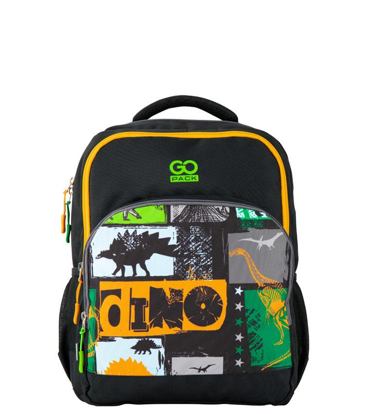 Школьный рюкзак GoPack 20-113-7-M GO Dino