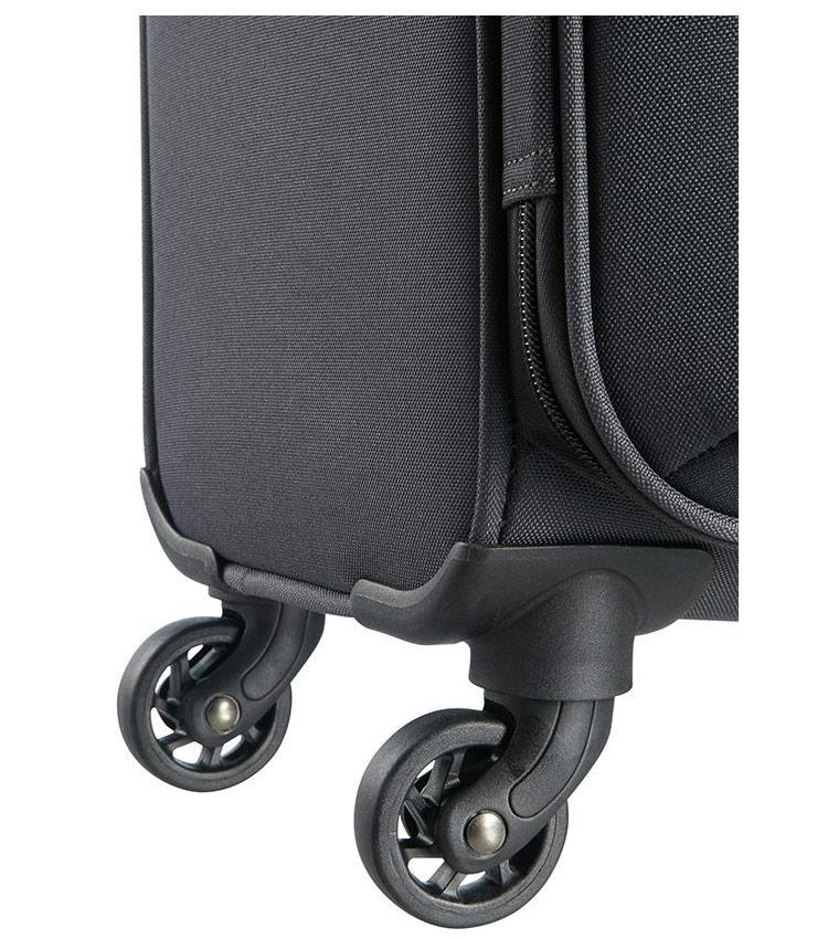 Большой чемодан American Tourister Funshine 20G*28004 - SPARKLING GRAPHITE