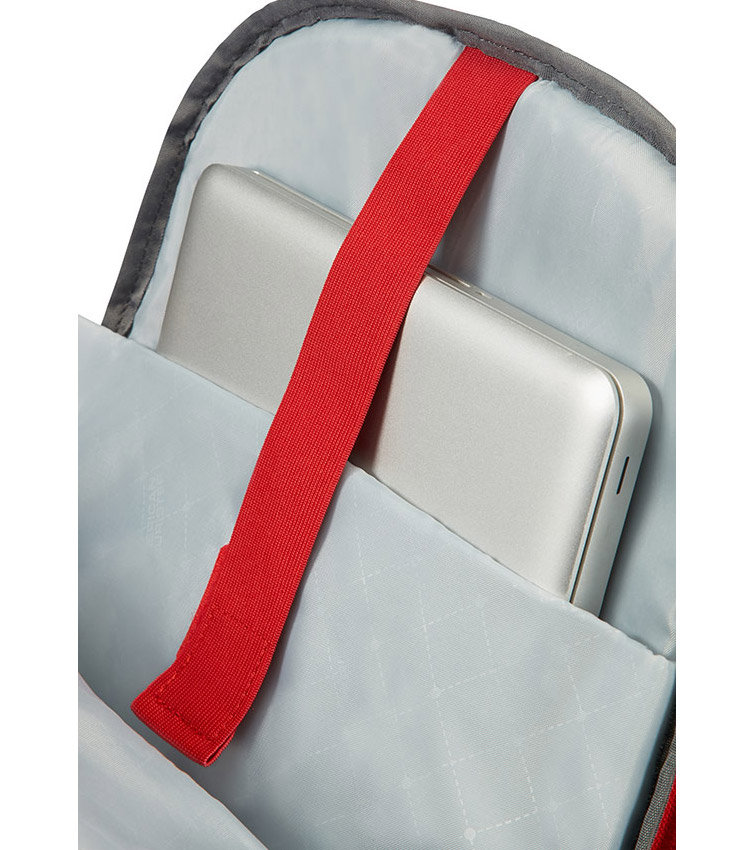 Рюкзак American Tourister Urban Groove 15.6 (24G*00003) - Red