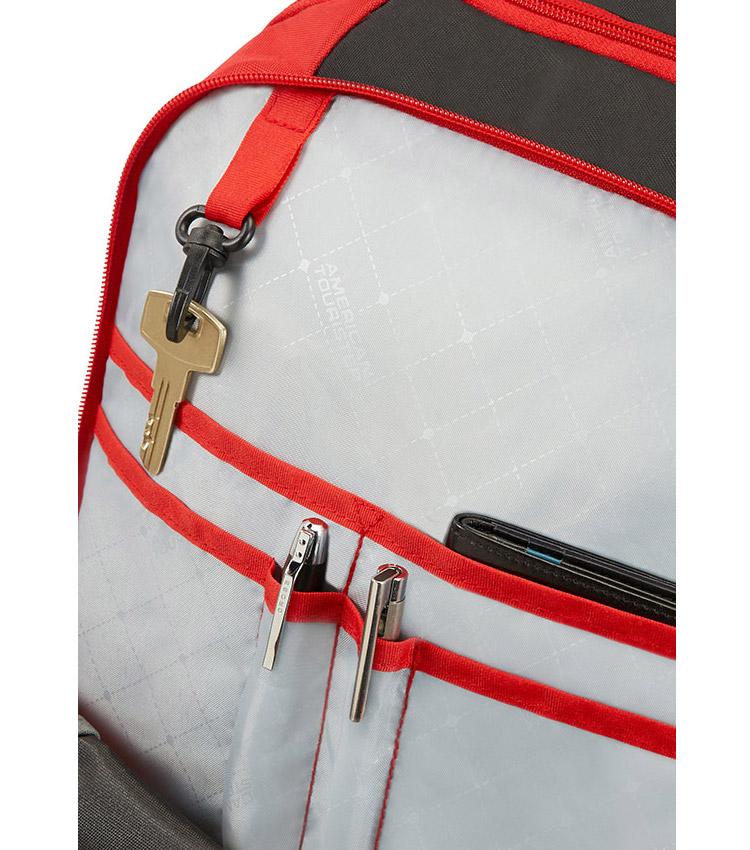 Рюкзак American Tourister Urban Groove 15.6 (24G*00003) - Red