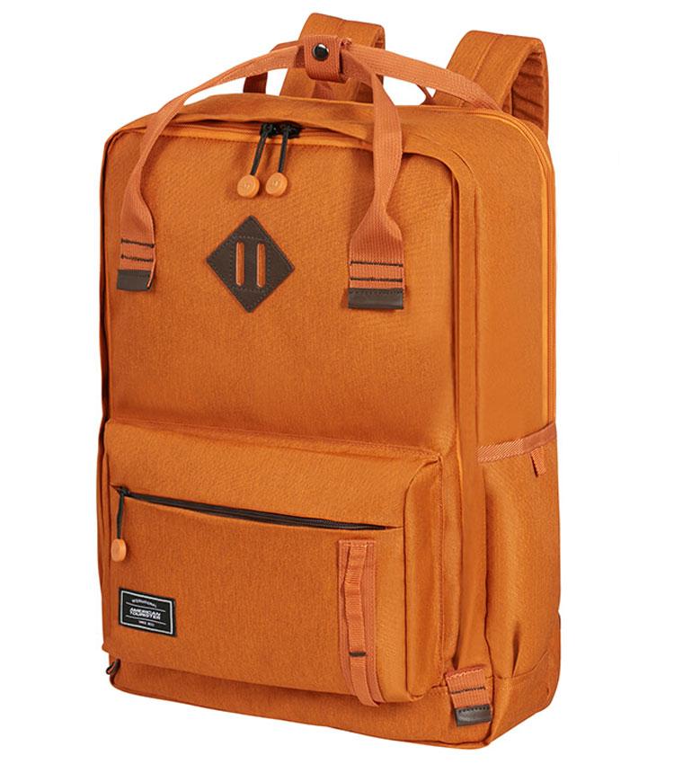 Рюкзак American Tourister Urban Groove 17.3 24G*06026 - Saffron