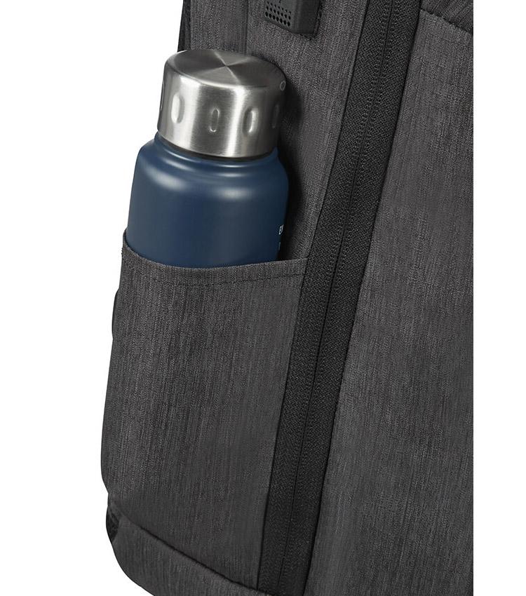 Рюкзак American Tourister Urban Groove USB 15.6 (24G*68029) - Anthracite Grey