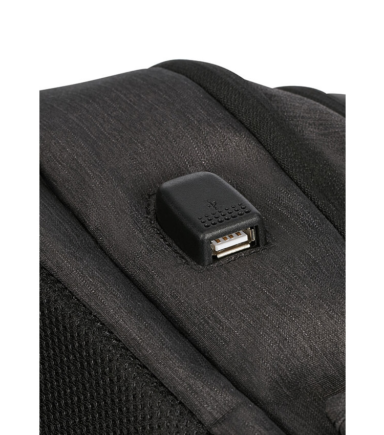 Рюкзак American Tourister Urban Groove USB 15.6 (24G*68029) - Anthracite Grey