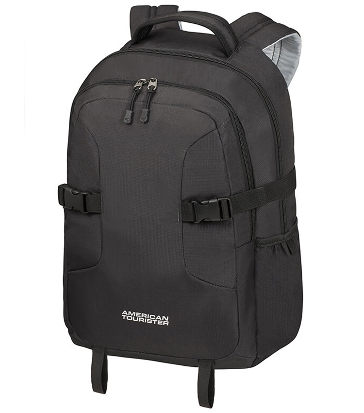 Рюкзак American Tourister Urban Groove 14.1 (24G*79002) - Jet Black