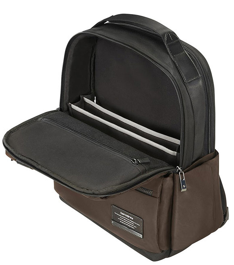 Рюкзак Samsonite Openroad 14.1 24N*03002 chestnut brown