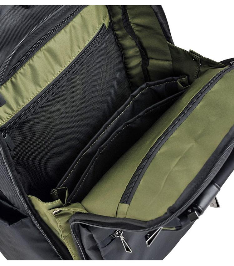 Рюкзак Samsonite Openroad 17,3 24N*09004 jet black