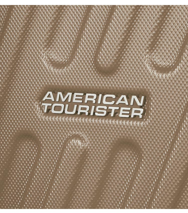 Большой чемодан American Tourister 25G*05903 Hypercube Spinner (76 см)