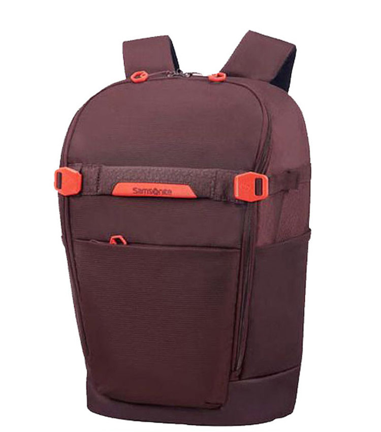 Рюкзак SAMSONITE HEXA-PACKS 14,1 CO5*91001 aubergine