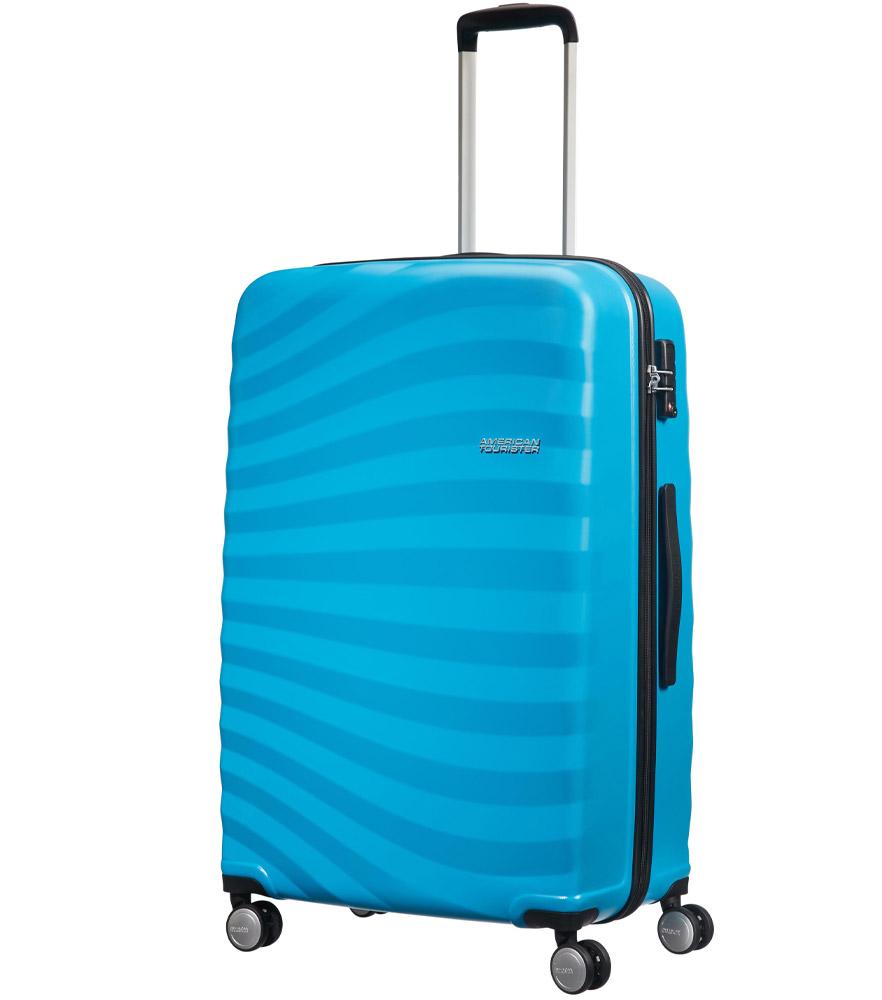 Средний чемодан-спиннер American Tourister Oceanfront 31G*11902 (68 см)