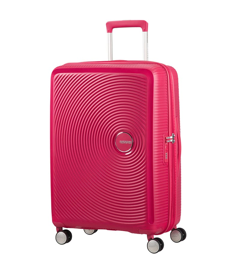 Средний чемодан American Tourister 32G*90002 Soundbox Spinner (67 см)
