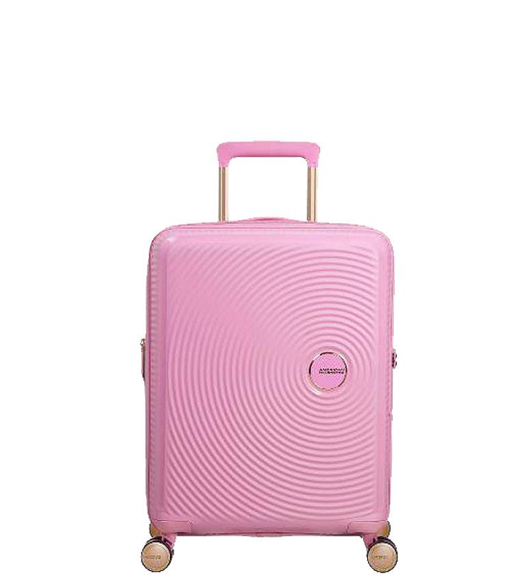 Малый чемодан American Tourister SOUNDBOX 32G*80001 (55 см) ~ручная кладь~
