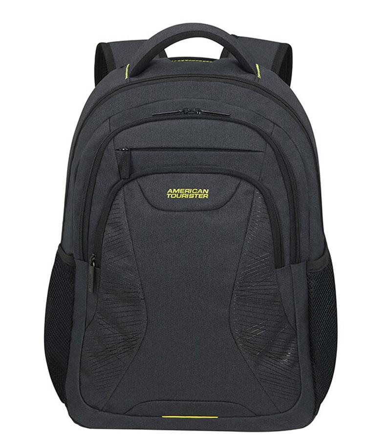 Рюкзак American Tourister AT WORK Laptop Rucksack 15.6 33G*08015 - Cool Grey