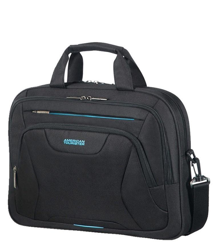 Сумка American Tourister AT WORK 15,6  33G*09007 black