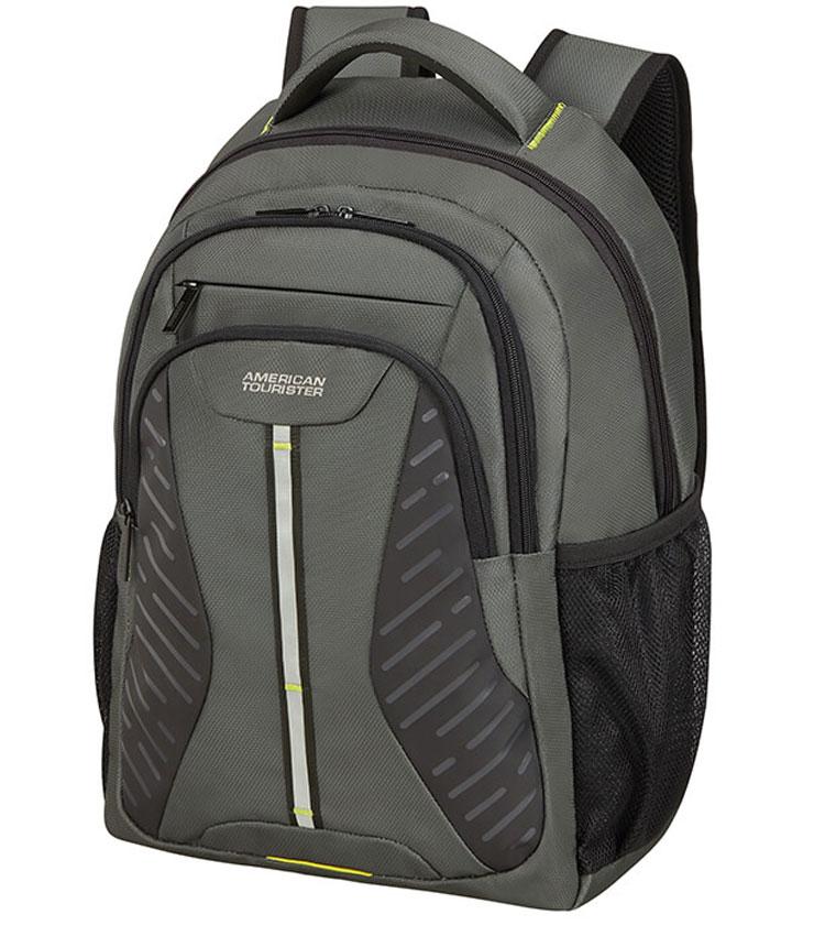 Рюкзак American Tourister AT WORK 15.6 33G*18016 - Shadow Grey