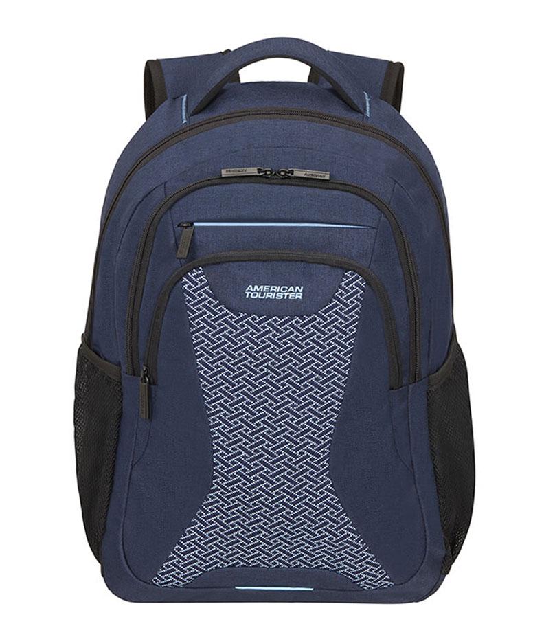 Рюкзак American Tourister AT WORK 15.6 33G*21018 - Blue Melange