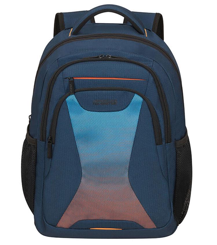 Рюкзак American Tourister AT WORK 15.6 33G*31017 - Blue Gradation