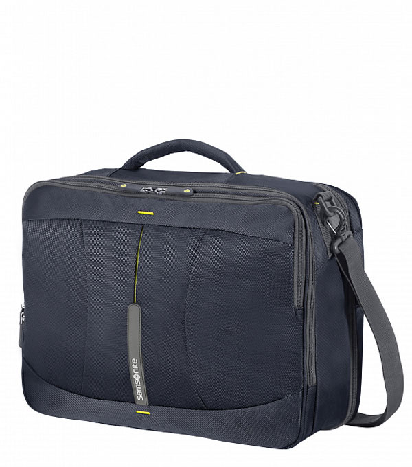 Сумка-рюкзак Samsonit 4Mation 37N*01004