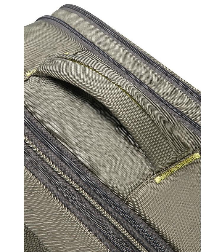 Сумка для ноутбука 15,6 Samsonite 4Mation  37N*04004 - Olive/yellow