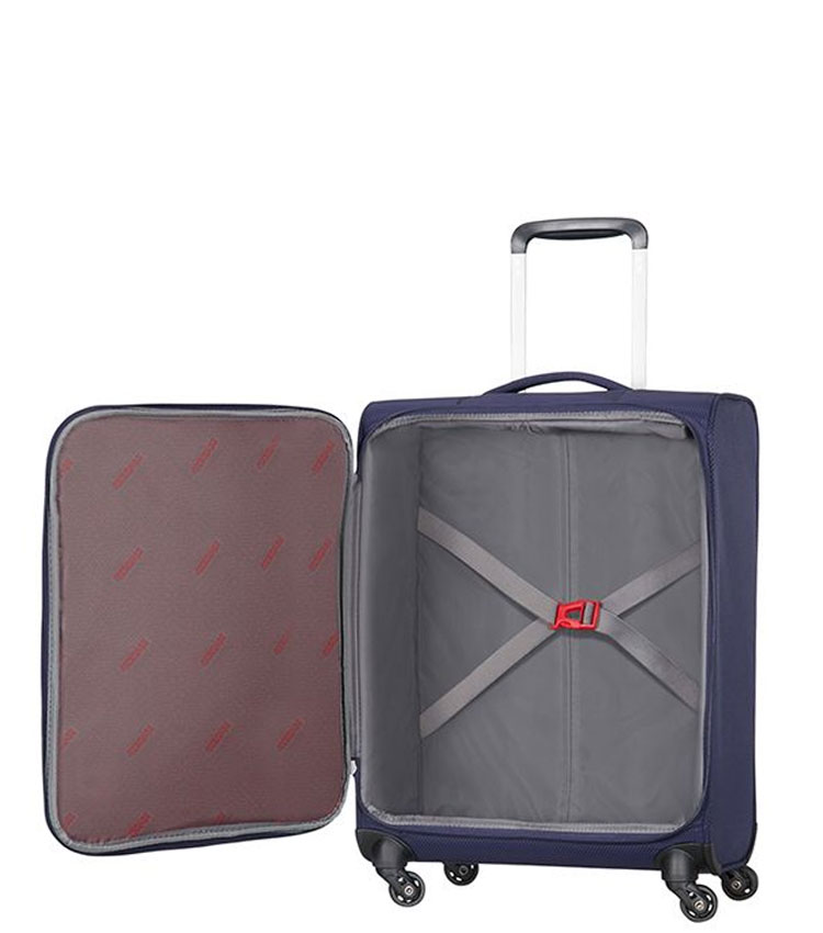 Малый чемодан-спиннер American Tourister Litewing 38G*01002 ~ручная кладь~
