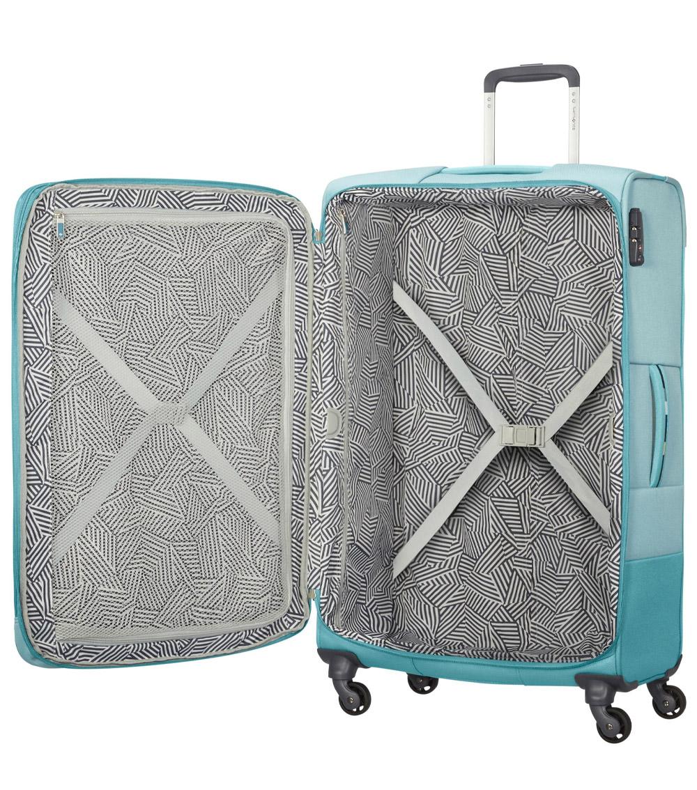 Средний чемодан Samsonite Base Boost 38N*31004