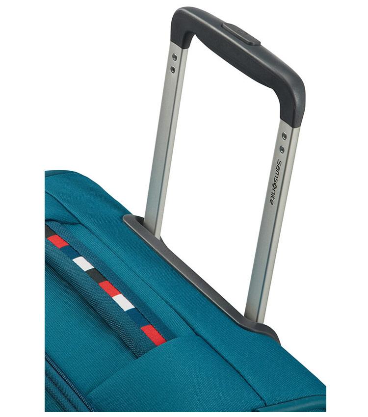 Малый чемодан Samsonite Base Boost 38N*61003 ~ручная кладь~ 55 см
