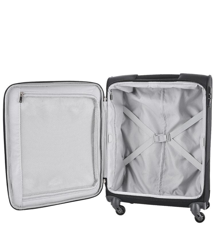 Малый чемодан Samsonite Base Boost 38N*09003 ~ручная кладь~ 55 см