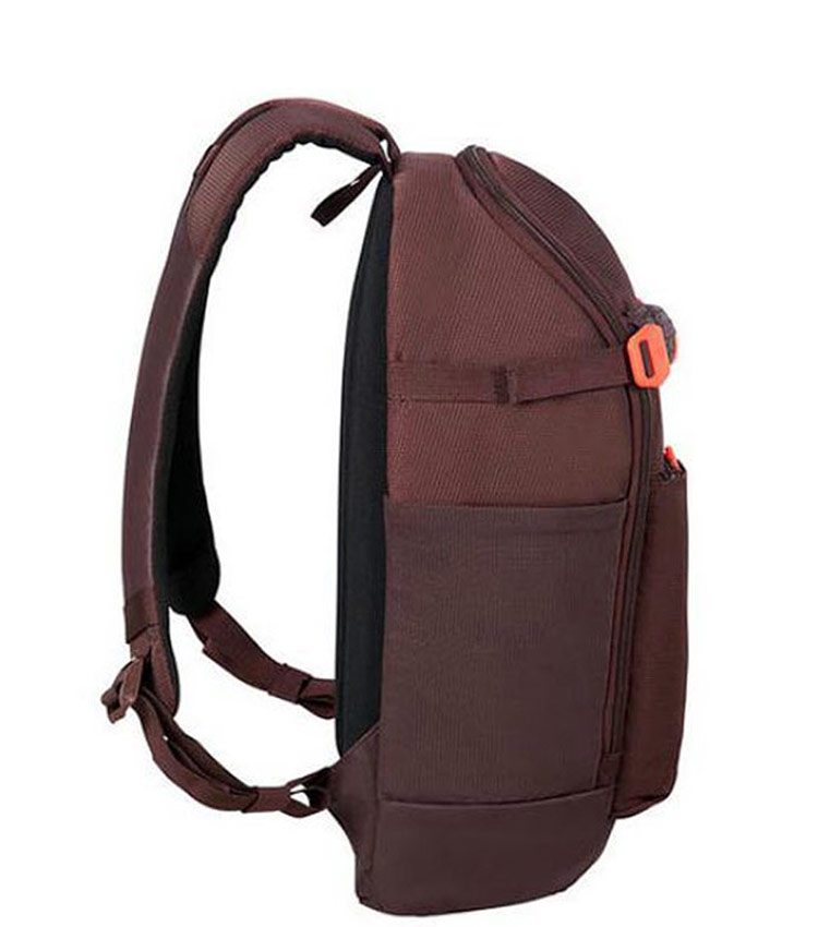 Рюкзак SAMSONITE HEXA-PACKS 14,1 CO5*91001 aubergine