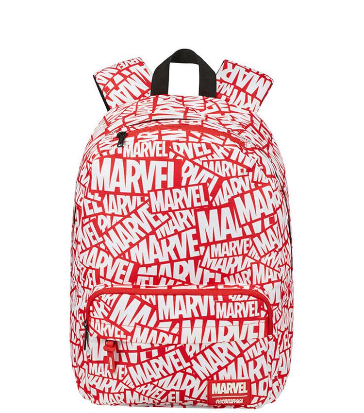 Рюкзак AMERICAN TOURISTER URBAN GROOVE DISNEY 46C*52004 - Marvel Logo