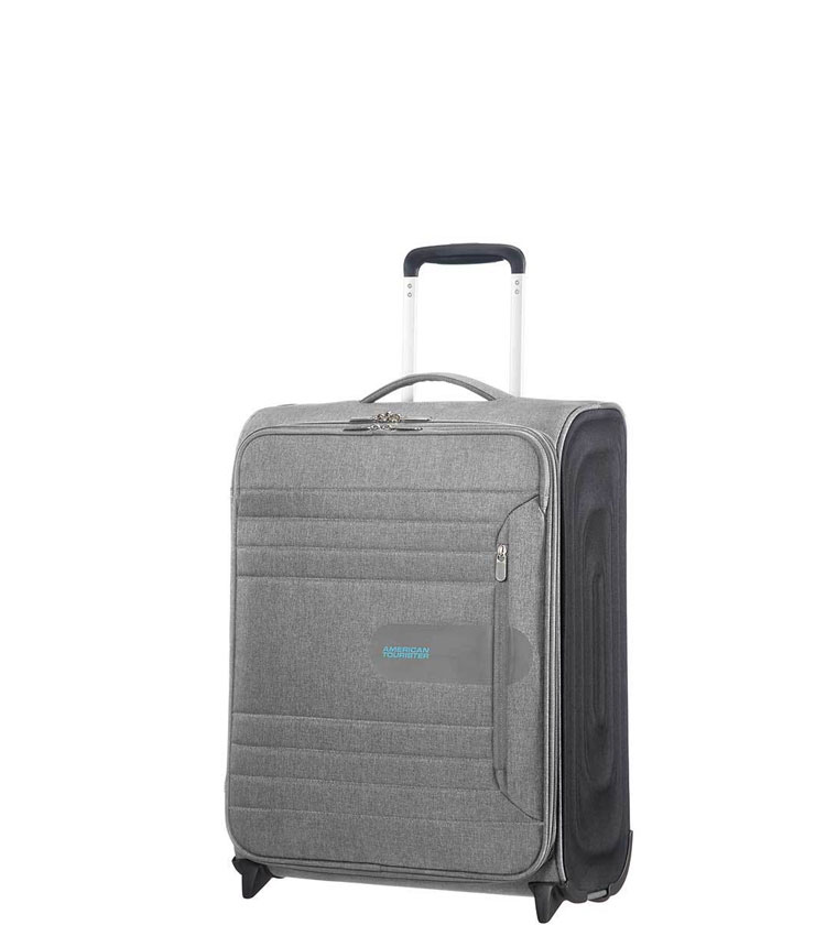 Малый чемодан American Tourister 46G*08001 Sonicsurfer Lifestyle (55 см) ~ручная кладь~