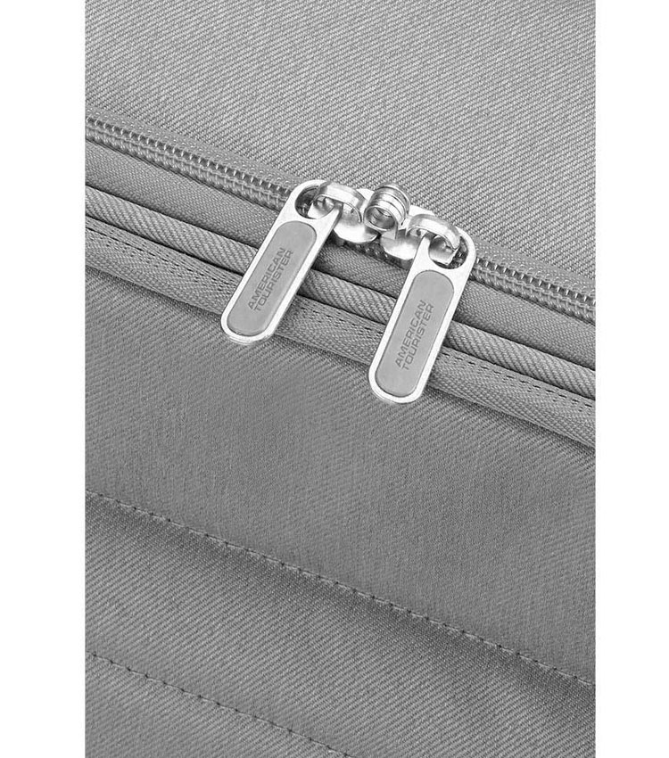 Малый чемодан American Tourister 46G*08002 Sonicsurfer Lifestyle (55 см) ~ручная кладь~