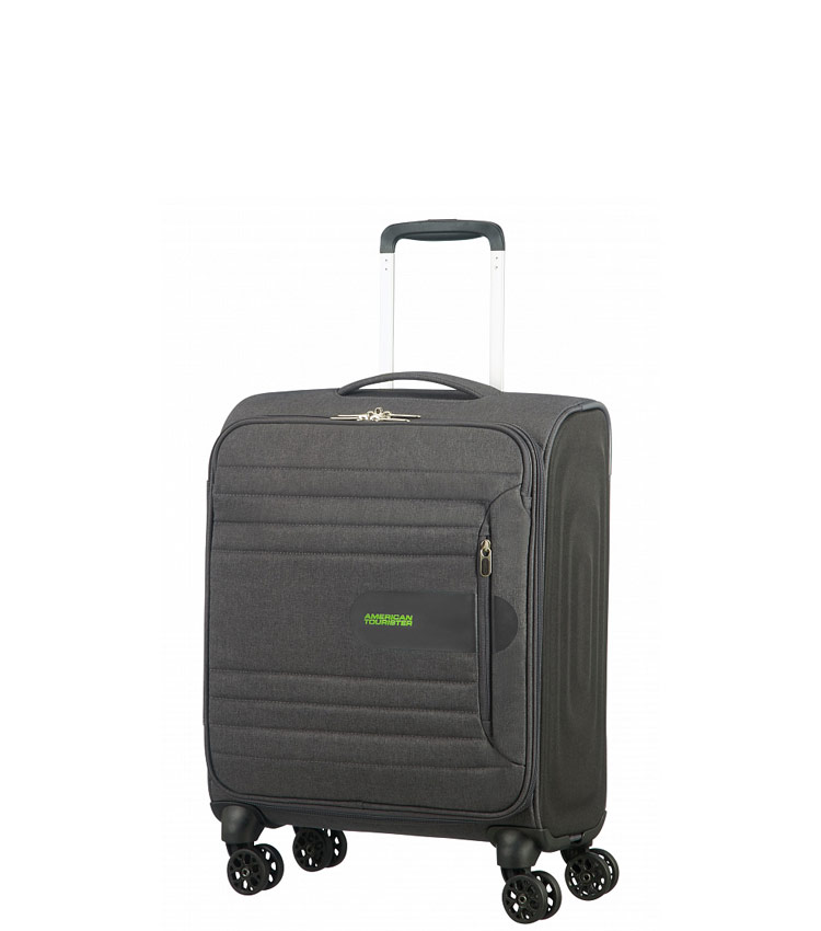 982de516d7d0 Малый чемодан American Tourister 46G*18002 Sonicsurfer Lifestyle (55 см)  ~ручная кладь