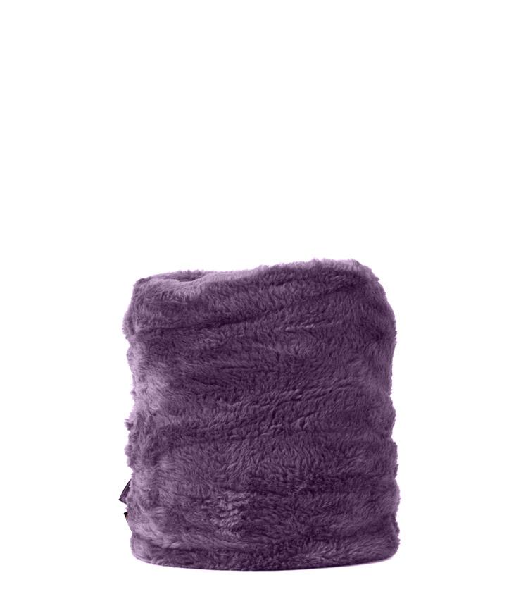 Шарф-труба 4Fun Polartec reversible Kids paradise purple