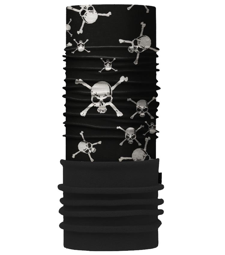 Шарф-труба 4Fun Polartec pirat