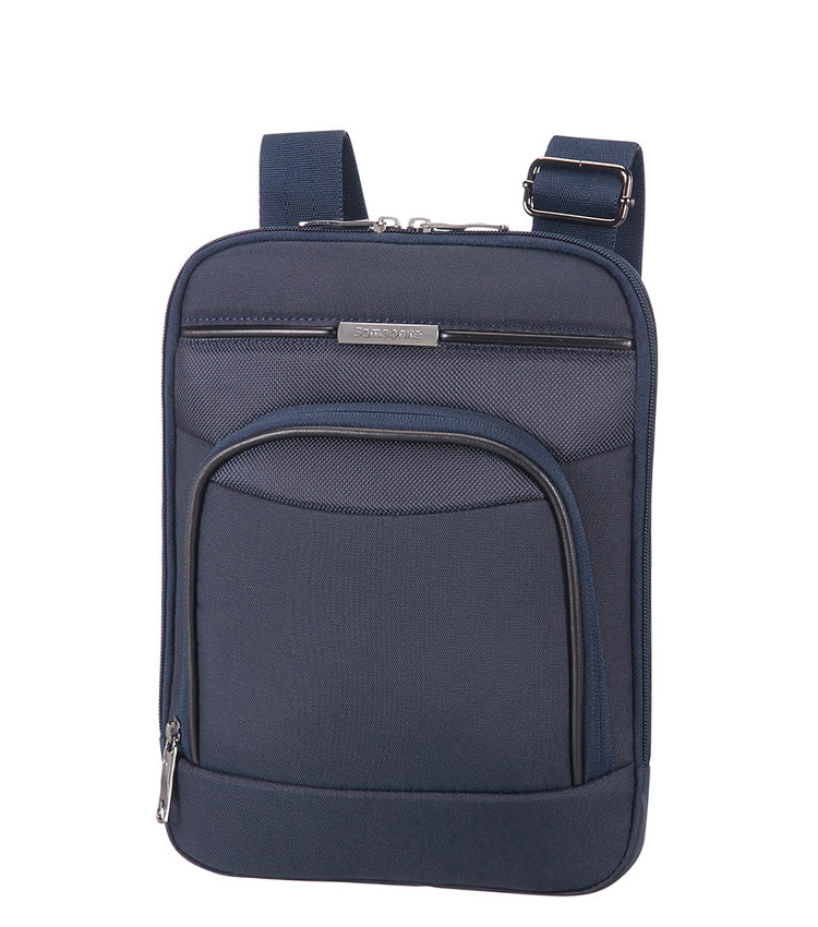 Сумка Samsonite Desklite Tablet Crossover navy 50D*01008