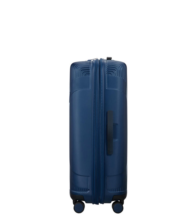 Средний чемодан American Tourister Modern Dream Spinner 55G*41002 (69 см) True Navy