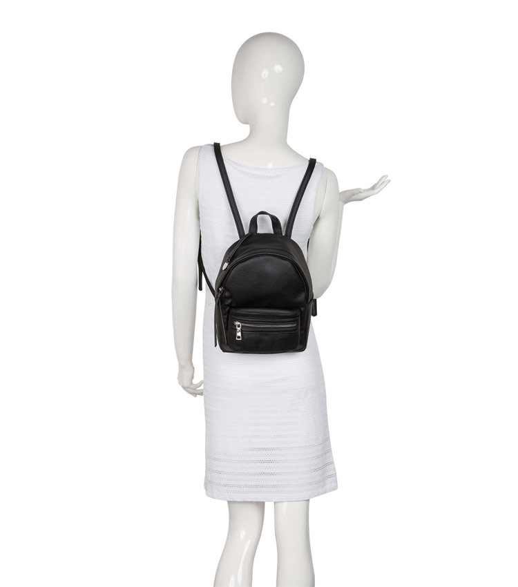 Женский рюкзак Pola 84505 black