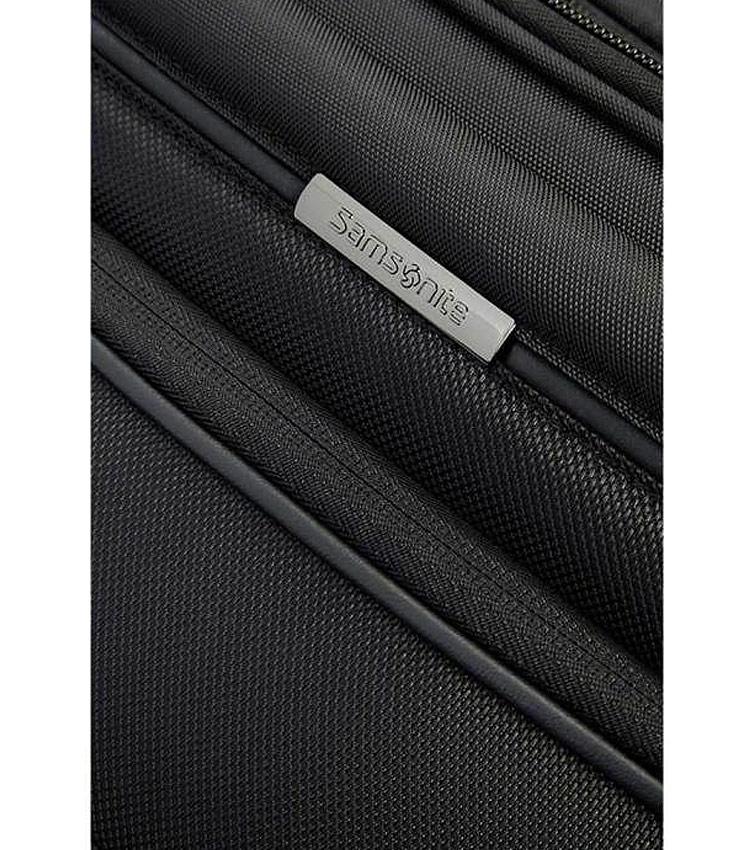 Сумка для ноутбука 15,6 Samsonite Desklite 50D*09 004 black