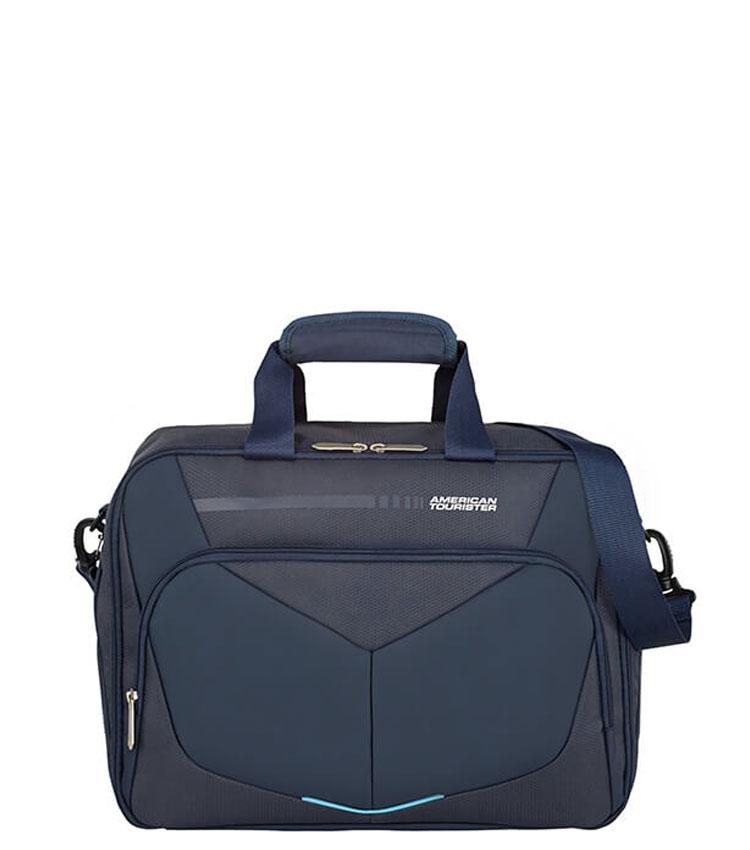 Сумка-рюкзак American Tourister SummerFunk 78G*41006 navy