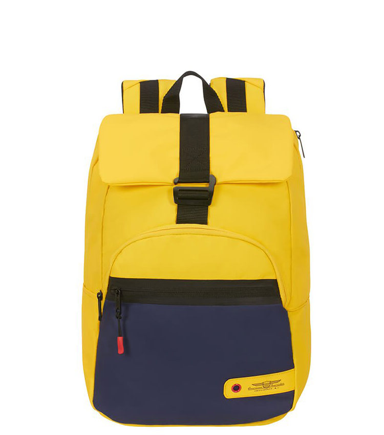 Рюкзак American Tourister City Aim Laptop Rucksack 14 79G*01006