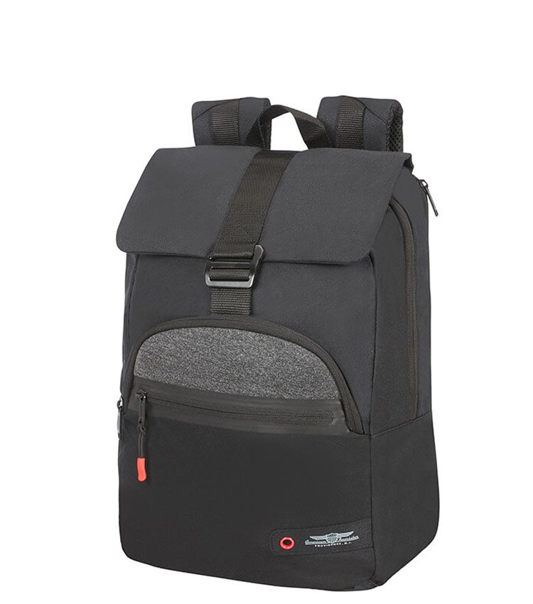 Рюкзак American Tourister City Aim Laptop Rucksack 14 79G*09002